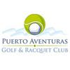 Club de Golf Puerto Aventuras Logo