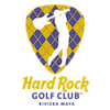 Hard Rock Golf Club Riviera Maya Logo